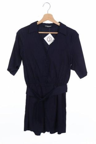 Γυναικεία σαλοπέτα Fashion Union, Μέγεθος XS, Χρώμα Μπλέ, Βαμβάκι, Τιμή 7,26€
