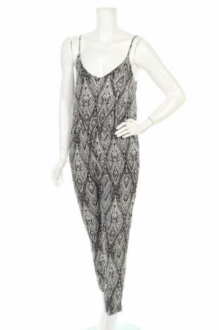 Γυναικεία σαλοπέτα Zara, Μέγεθος S, Χρώμα Μαύρο, Βισκόζη, Τιμή 17,52€