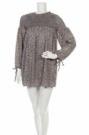 Γυναικεία σαλοπέτα Zara Trafaluc, Μέγεθος XS, Χρώμα Πολύχρωμο, Πολυεστέρας, Τιμή 9,84€
