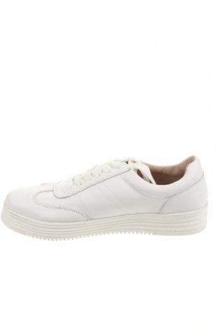 Γυναικεία παπούτσια Mohito, Μέγεθος 40, Χρώμα Λευκό, Γνήσιο δέρμα, Τιμή 42,14€