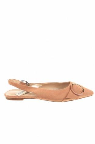 Дамски обувки Parfois, Размер 41, Цвят Розов, Текстил, Цена 26,55лв.