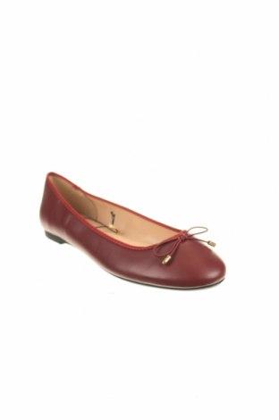 Γυναικεία παπούτσια Parfois, Μέγεθος 36, Χρώμα Κόκκινο, Δερματίνη, Τιμή 9,96€