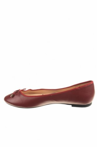 Γυναικεία παπούτσια Parfois, Μέγεθος 37, Χρώμα Κόκκινο, Δερματίνη, Τιμή 9,96€