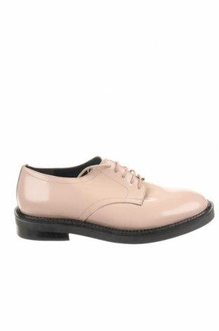 Γυναικεία παπούτσια Reserved, Μέγεθος 40, Χρώμα Ρόζ , Γνήσιο δέρμα, Τιμή 25,68€