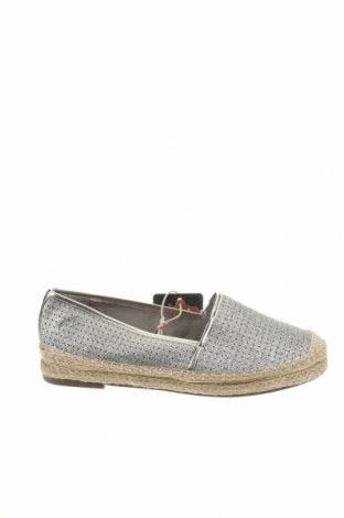 Γυναικεία παπούτσια Xti, Μέγεθος 40, Χρώμα Ασημί, Δερματίνη, Τιμή 22,81€