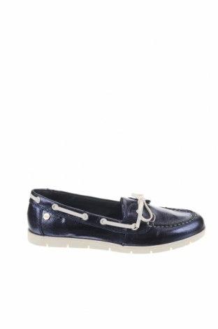 Γυναικεία παπούτσια Xti, Μέγεθος 40, Χρώμα Μπλέ, Δερματίνη, Τιμή 9,12€