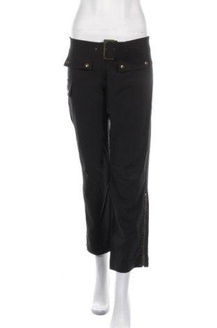 Дамски панталон, Размер M, Цвят Черен, Цена 7,94лв.