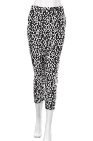 Γυναικείο παντελόνι Ashley Brooke, Μέγεθος M, Χρώμα Μαύρο, 55% πολυαμίδη, 45% πολυεστέρας, Τιμή 14,62€