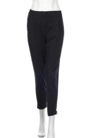 Γυναικείο παντελόνι BAF Woman, Μέγεθος L, Χρώμα Μαύρο, 61% πολυεστέρας, 33% βισκόζη, 6% ελαστάνη, Τιμή 6,24€