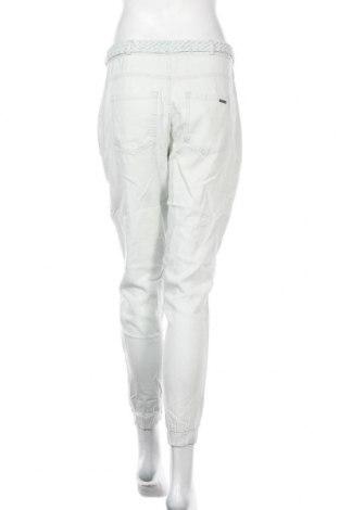 Дамски панталон Billabong, Размер M, Цвят Син, Лиосел, Цена 26,66лв.
