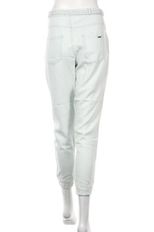 Дамски панталон Billabong, Размер L, Цвят Син, Лиосел, Цена 26,66лв.