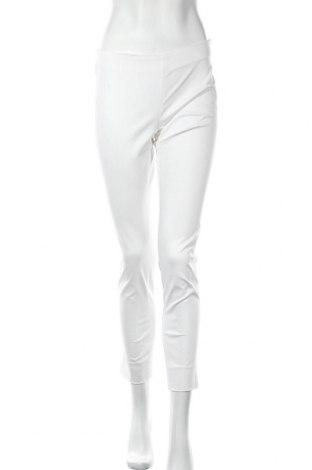 Γυναικείο παντελόνι Brooks Brothers, Μέγεθος S, Χρώμα Λευκό, 98% βαμβάκι, 2% ελαστάνη, Τιμή 44,54€