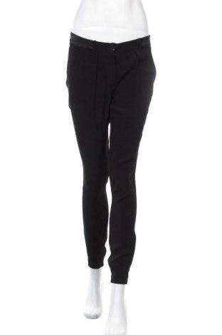 Γυναικείο παντελόνι Expresso, Μέγεθος S, Χρώμα Μαύρο, Βισκόζη, Τιμή 10,46€