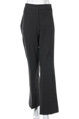 Γυναικείο παντελόνι Kenny S., Μέγεθος XL, Χρώμα Γκρί, 62% πολυεστέρας, 33% βισκόζη, 5% ελαστάνη, Τιμή 14,55€