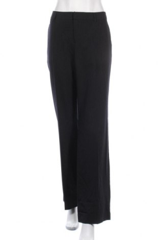 Дамски панталон La Redoute, Размер L, Цвят Черен, 74% полиестер, 19% вискоза, 7% еластан, Цена 26,46лв.