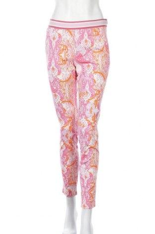 Γυναικείο παντελόνι Laurel, Μέγεθος M, Χρώμα Πολύχρωμο, 97% βαμβάκι, 3% ελαστάνη, Τιμή 49,18€