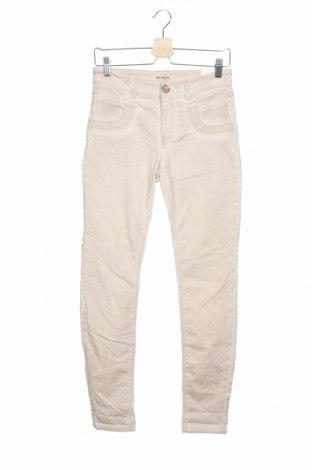 Γυναικείο παντελόνι MOS MOSH, Μέγεθος S, Χρώμα  Μπέζ, 98% βαμβάκι, 2% ελαστάνη, Τιμή 78,97€