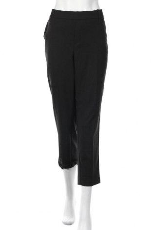 Γυναικείο παντελόνι MOS MOSH, Μέγεθος L, Χρώμα Μαύρο, 65% πολυεστέρας, 32% βισκόζη, 3% ελαστάνη, Τιμή 20,98€
