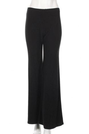 Γυναικείο παντελόνι Orna Farho, Μέγεθος M, Χρώμα Μαύρο, 97% βαμβάκι, 3% ελαστάνη, Τιμή 19,77€