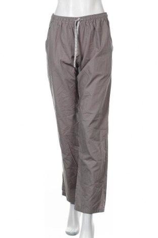 Γυναικείο παντελόνι Van Laack, Μέγεθος M, Χρώμα Γκρί, 65% πολυεστέρας, 35% βαμβάκι, Τιμή 10,00€