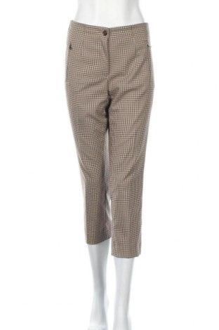 Γυναικείο παντελόνι Zerres, Μέγεθος M, Χρώμα Καφέ, 64% πολυεστέρας, 34% βισκόζη, 2% ελαστάνη, Τιμή 18,70€