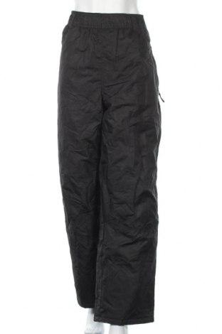 Γυναίκειο παντελόνι για χειμερινά σπορ Athletic Works, Μέγεθος XXL, Χρώμα Μαύρο, Πολυεστέρας, Τιμή 16,37€