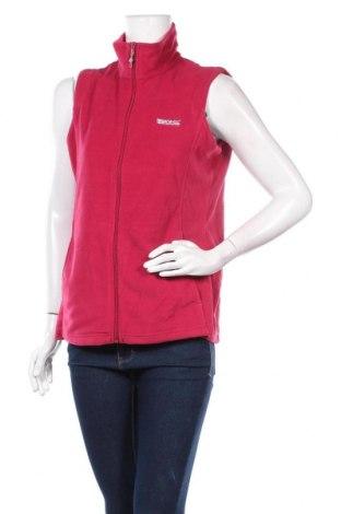 Γυναικείο fleece γιλέκο Regatta, Μέγεθος L, Χρώμα Κόκκινο, Πολυεστέρας, Τιμή 25,72€