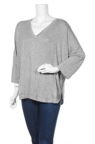 Дамски пуловер, Размер XL, Цвят Сив, Цена 27,30лв.
