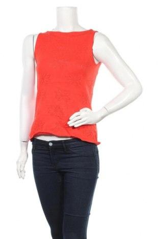 Дамски пуловер, Размер M, Цвят Червен, Памук, Цена 5,78лв.