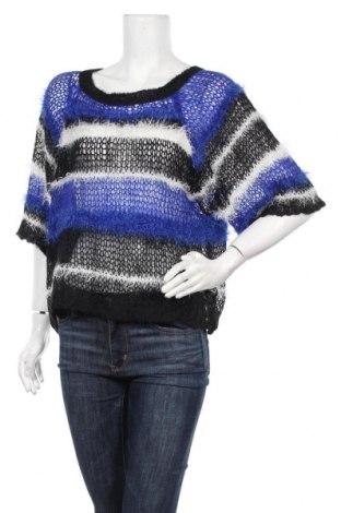Γυναικείο πουλόβερ, Μέγεθος M, Χρώμα Πολύχρωμο, Τιμή 5,23€