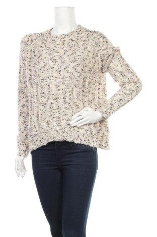Дамски пуловер, Размер M, Цвят Многоцветен, Цена 5,78лв.