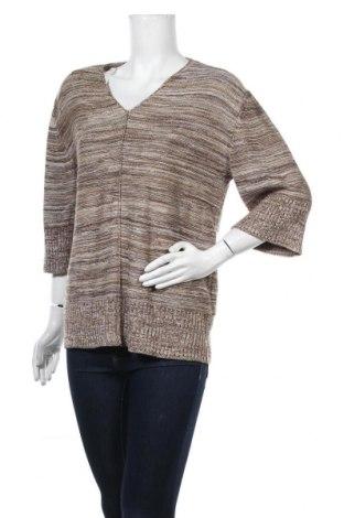 Γυναικείο πουλόβερ, Μέγεθος M, Χρώμα Πολύχρωμο, Τιμή 5,68€