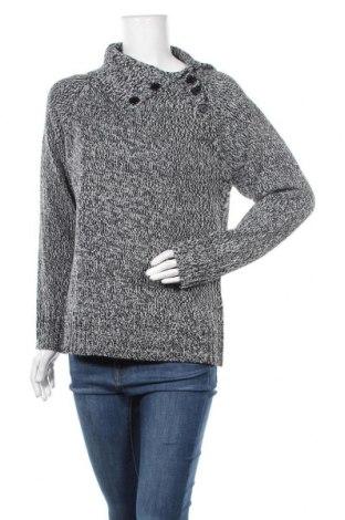 Дамски пуловер, Размер XL, Цвят Черен, Полиакрил, Цена 9,66лв.
