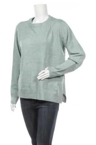 Γυναικείο πουλόβερ, Μέγεθος M, Χρώμα Πράσινο, Τιμή 15,43€