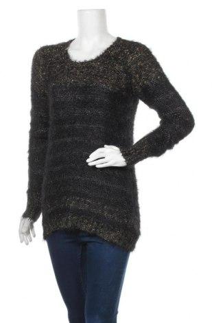 Γυναικείο πουλόβερ Alberto Makali, Μέγεθος M, Χρώμα Πολύχρωμο, 60% πολυαμίδη, 35% πολυεστέρας, 5% βαμβάκι, Τιμή 17,28€