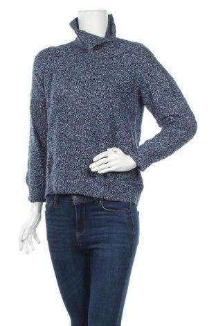 Дамски пуловер Alia, Размер M, Цвят Син, Цена 9,56лв.