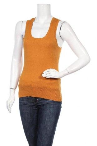Γυναικείο πουλόβερ Artime, Μέγεθος S, Χρώμα Καφέ, 43% βαμβάκι, 28% πολυαμίδη, 29% βισκόζη, Τιμή 4,68€