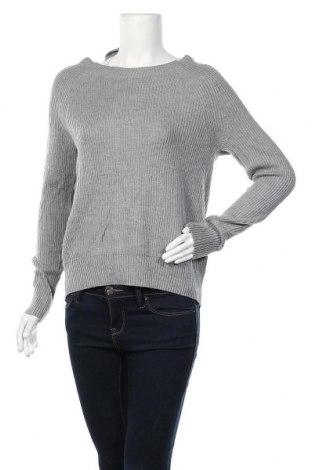 Дамски пуловер Banana Republic, Размер S, Цвят Сив, Цена 19,74лв.