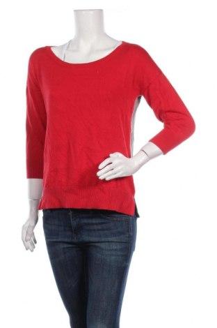 Дамски пуловер Banana Republic, Размер S, Цвят Сив, 60% памук, 40% вискоза, Цена 30,03лв.