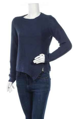 Γυναικείο πουλόβερ B.C. Best Connections, Μέγεθος M, Χρώμα Μπλέ, Τιμή 10,72€