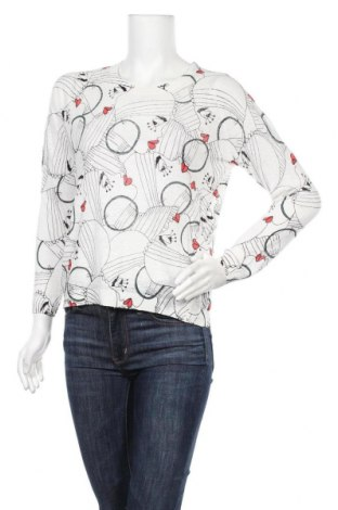Γυναικείο πουλόβερ Bimba Y Lola, Μέγεθος S, Χρώμα Πολύχρωμο, Λινό, Τιμή 24,06€