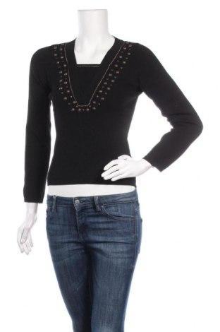 Γυναικείο πουλόβερ Bonita, Μέγεθος S, Χρώμα Μαύρο, 62% βισκόζη, 38% πολυαμίδη, Τιμή 14,81€
