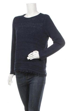Дамски пуловер Bonita, Размер M, Цвят Син, Цена 10,08лв.