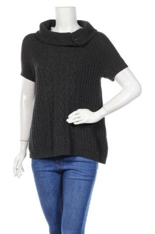 Дамски пуловер Cecil, Размер M, Цвят Сив, Цена 28,35лв.