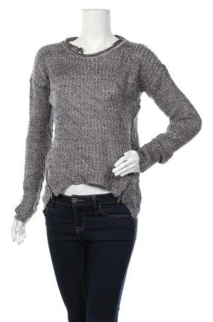 Дамски пуловер Chelsea, Размер M, Цвят Сив, 60% памук, 40% акрил, Цена 10,87лв.