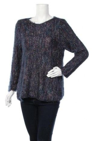 Дамски пуловер Chico's, Размер M, Цвят Многоцветен, 62% полиамид, 38% акрил, Цена 28,98лв.