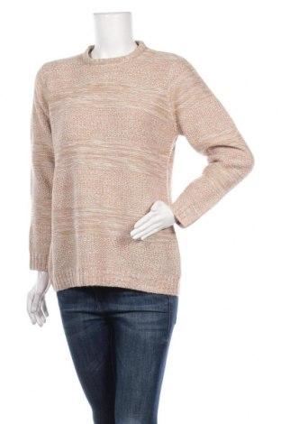 Дамски пуловер Collection L, Размер L, Цвят Кафяв, Полиакрил, Цена 9,92лв.