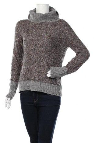 Дамски пуловер Cynthia Rowley, Размер M, Цвят Сив, 60% вълна, 40% полиамид, Цена 24,15лв.