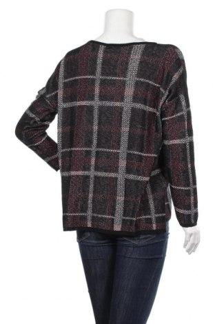 Дамски пуловер Desigual, Размер M, Цвят Многоцветен, 62% вискоза, 25% полиамид, 8% вълна от алпака, 5% вълна, Цена 33,00лв.