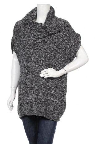 Дамски пуловер Dex, Размер XL, Цвят Черен, 55% памук, 45% акрил, Цена 26,25лв.